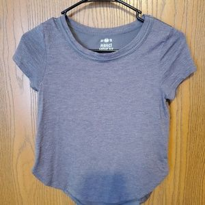 Active Girls Shirt
